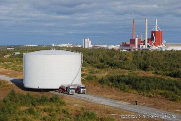 Перевозка крупногабаритных грузов (20 фото)