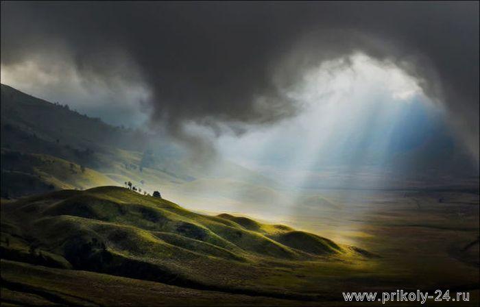 Фотографии от National Geographic (32 штуки)