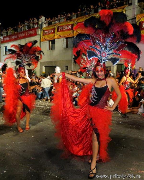 Uruguay dating culture